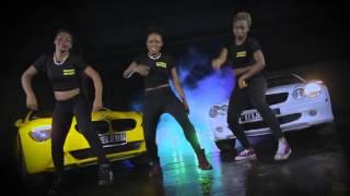 KEDJEVARA DJ YO NANNI DEDANS - CLIP OFFICIEL