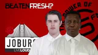 Fresh @ 5 Do Beatenberg... And Fail