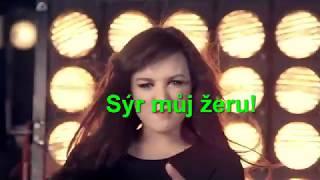 Jak zní písničky v češtině 1