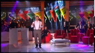 Nihad Alibegovic - Nostalgija - GK - (TV Grand 14.10.2014.)