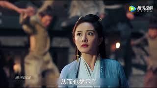 《扶摇》开播剧情大前瞻:造化弄人,杨幂与阮经天上演悲情虐恋