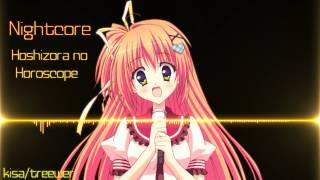 Nightcore - Hoshizora no Horoscope