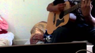 Al  Final de Nuestro Amor - Alex Rivera (cover de un amigo)