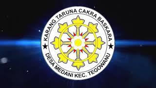 Intro 3d | Karang Taruna Cakra Baskara desa Medani