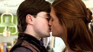 Harry and Ginny Potter