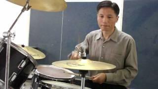 詹益林drum-眉飛色舞