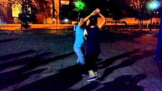 FIGURA DE SALSA CUBANA :  ROSA LA PELIGROSA