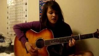 Regina Spektor- The Call (cover)
