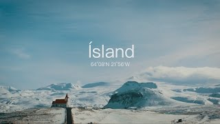 Iceland Cinematic | Blackmagic Pocket Cinema Camera Sigma 18-35mm