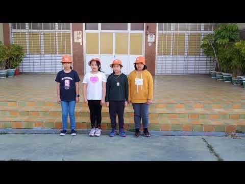 7 2 1閩南語童詩  寒天 - YouTube