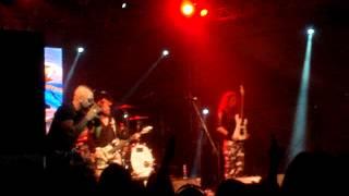Sabaton - The Price Of A Mile (Live @ FEZEN 2012)