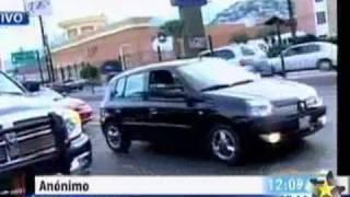 roberto tapia- la batalla (VIDEO OFFICIAL 2011)