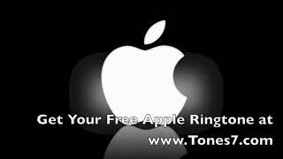 I phone ringtone