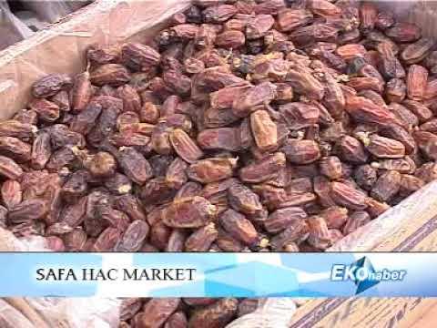 Safa Hac Market Hac Malzemeleri