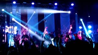 ICP Shockfest tour 10/23/24