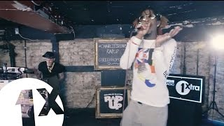Rich Homie Quan performs 'Flex (Ooh, Ooh, Ooh)'