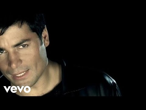 Yo Te Amo de Chayanne Letra y Video