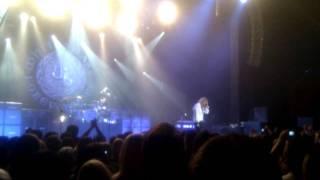 Soldier Of Fortune - David Coverdale - Whitesnake Live June 2011 Manchester