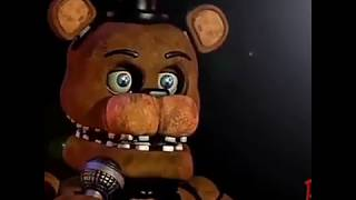 All withered animatronics sings fnaf song