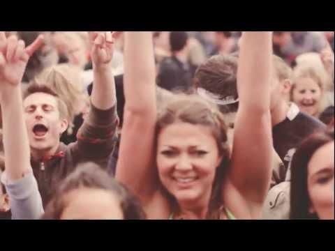 Homelanz Festival 2012