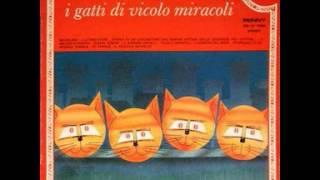 I Gatti di Vicolo Miracoli - Il barone Cefalù