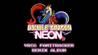 Double Dragon Neon - Firebird (VRC6 Cover)