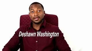 Mo3 And I Challenge - Deshawn Washington Cover