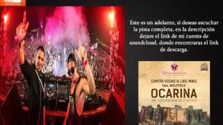 Ocarina (Klaas Mazza Remix) Vs. Momentum Vs. Booty Bounce (Bringing The Madness 3.0)