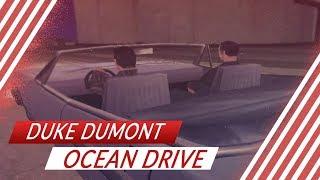 Duke Dumont - Ocean Drive GTA SA (by R0N1N)