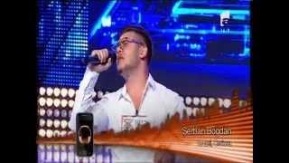 """Savage Garden - """"To the moon and back"""". Vezi aici cum cântă Șerban Bogdan la X Factor"""