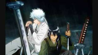 Gintama OST 10
