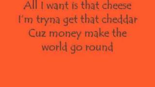 Wiley - Cash In My Pocket (with lyrics)