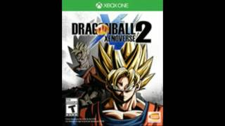 Creepypasta De Dragon Ball Xenoverse 2