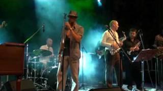 Jezebel Sextet feat Paris Campbell - Edwards. SAINT PAUL SOUL JAZZ FESTIVAL 2010