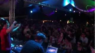 Dj Guto - Sunrise Festival - Soul Club (parte 03)