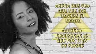 TARDE - Zhule La Dama De La Bachata *Letra