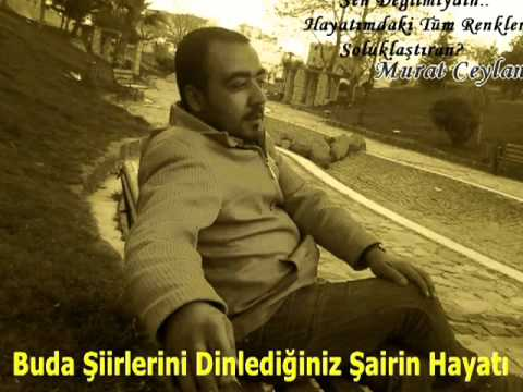 Murat Ceylan (Buda Şiirlerini Dinlediğiniz Şairin Hayatı) 2012