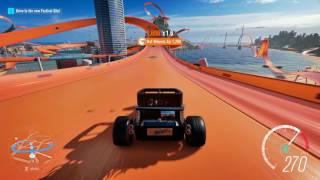 Forza Horizon 3 - Hot Wheels - Intro (PC 1440p)