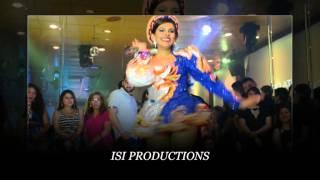 ISI PRODUCTIONS @ ARACELY SENORITA CAPORAL 2016
