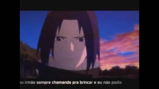 RAP - ITACHI - A vida de Itachi (Naruto) 2017