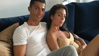 Cristiano Ronaldo y Georgina: ¿Rumores de embarazo?