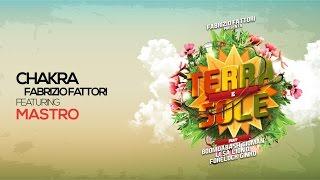 CHAKRA - Fabrizio Fattori Feat MASTRO - TERRA E SOLE - Musica Afro Music