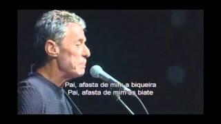 Cálice - Rap de Chico Buarque para Criolo Doido
