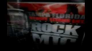 ROOK DA RUKUS DROP FOR ROCK THE MIC January 25th Crowbar