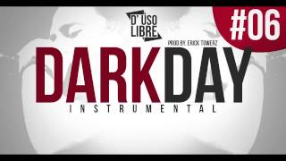 06 Piano HipHop Instrumental - Rap Beat - Free To Use (D' Uso Libre) Erick Towerz