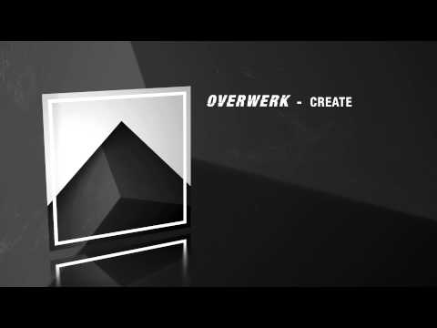 overwerk-create-overwerk