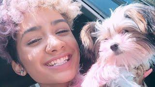 What Ayo's Girlfriend Look Like Now (Klondike Blonde) — 2018.