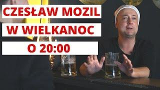Czesław Mozil w Telewizji PUBlicznej - zwiastun 2