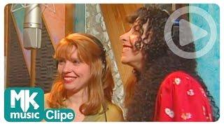 Marina de Oliveira e Cristina Mel - Estrela da Manhã (Clipe Oficial MK Music)