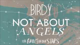 ❤Not About Angels❤ Cover ❤